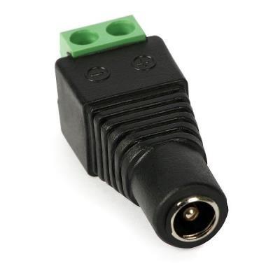 Konektor Wavecon G-55 napájecí se svorkovnicí