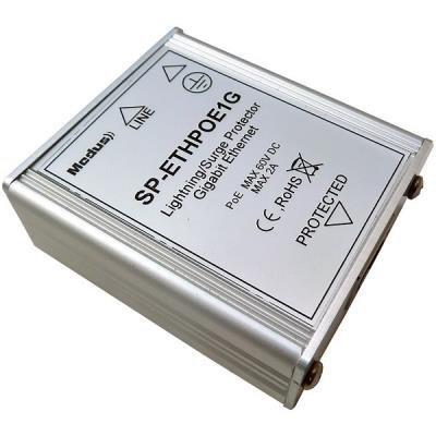 Přepěťová ochrana WaveRF SP-ETHPOE1G-DIN kit