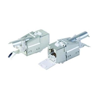 Keystone DATACOM STP RJ45 cat.6a 10Gbit