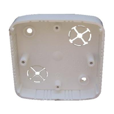 Instalační krabice ABB Tango jednoduchá 16mm bílá