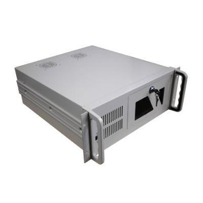 """Skříň DATACOM IPC 970 4U ATX 19"""" šedá"""