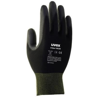 UVEX Unipur 6639 vel. 10