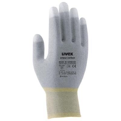 UVEX Unipur carbon vel. 10 - 10ks