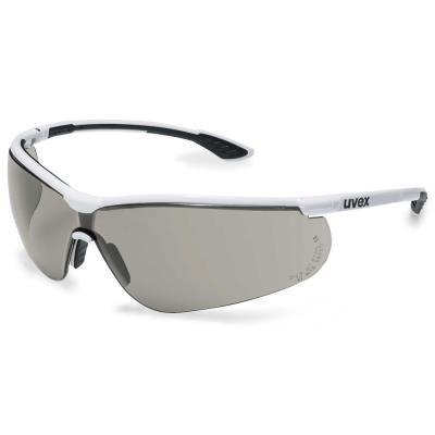 UVEX Sportstyle černo-bílé