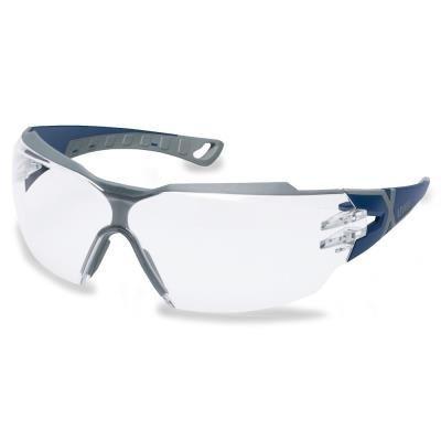 UVEX Pheos cx2 šedo-modré