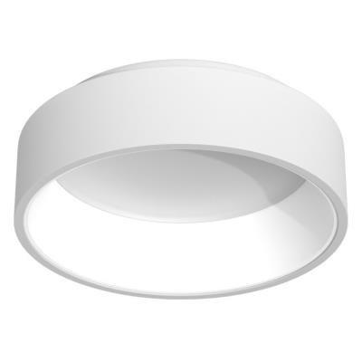IMMAX NEO AGUJERO Smart stropní svítidlo 45cm 30W bílé