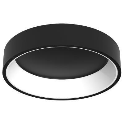 LED svítidlo IMMAX NEO AGUJERO 39W černé