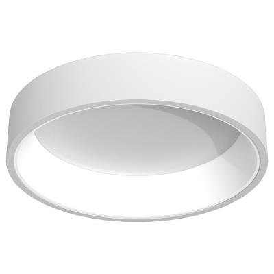 IMMAX NEO AGUJERO Smart stropní svítidlo 60cm 39W bílé