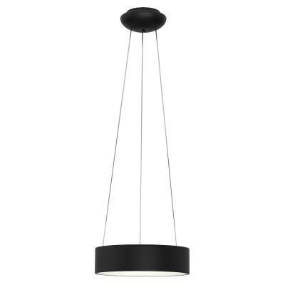 LED svítidlo IMMAX NEO AGUJERO 30W černé