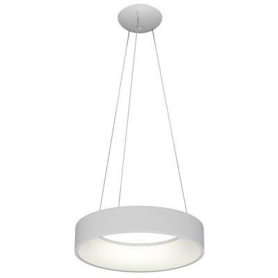 LED svítidlo IMMAX NEO AGUJERO 39W bílé