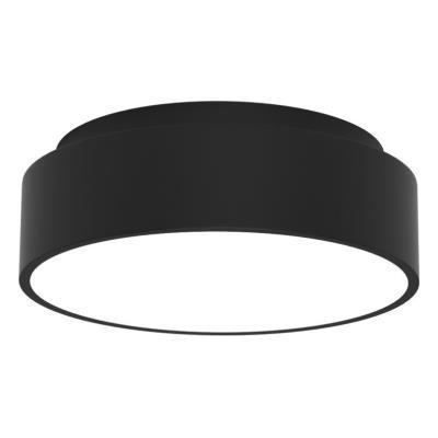 LED svítidlo IMMAX NEO RONDATE 25W černé