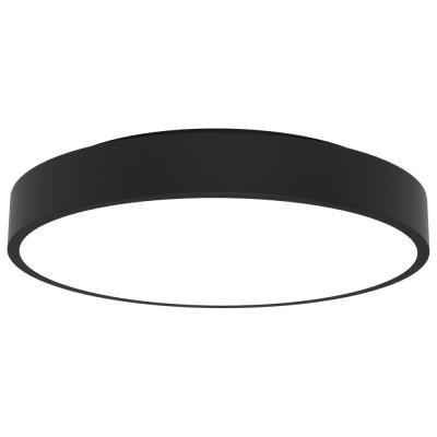 IMMAX NEO RONDATE Smart stropní svítidlo 80cm 65W černé