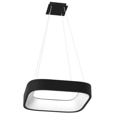 LED svítidlo IMMAX NEO TOPAJA 47W černé