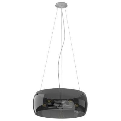 LED svítidlo IMMAX NEO OPTICO černé