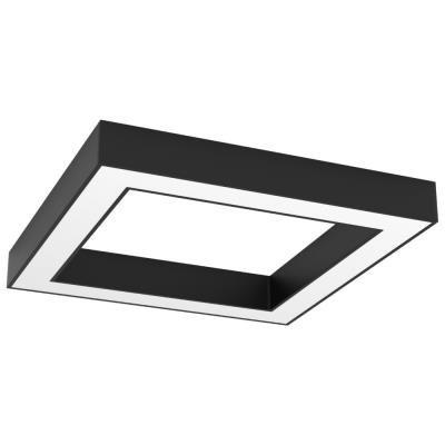 LED svítidlo IMMAX CANTO 60W černé