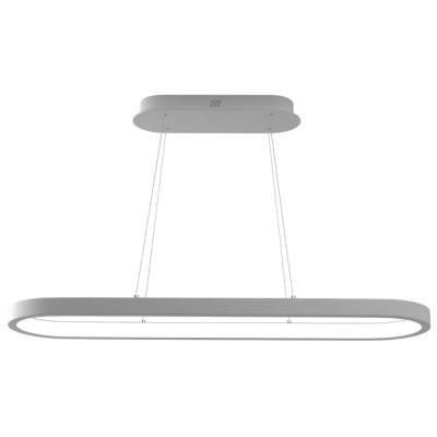 LED svítidlo IMMAX NEO HIPODROMO 42W bílé