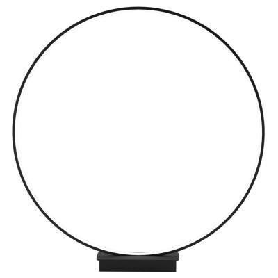 Stolní lampička IMMAX NEO ARO černá