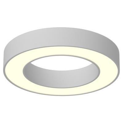 IMMAX NEO PASTEL Smart stropní svítidlo 60cm, 52W bílé Zigbee 3.0
