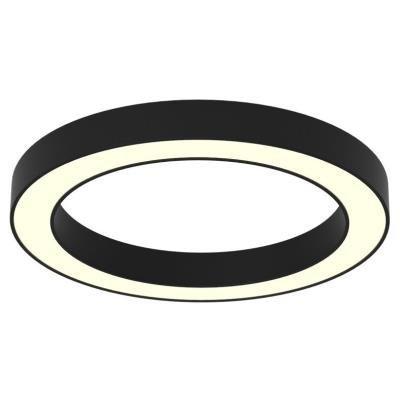 IMMAX NEO PASTEL Smart stropní svítidlo 95cm 66W černé Zigbee 3.0