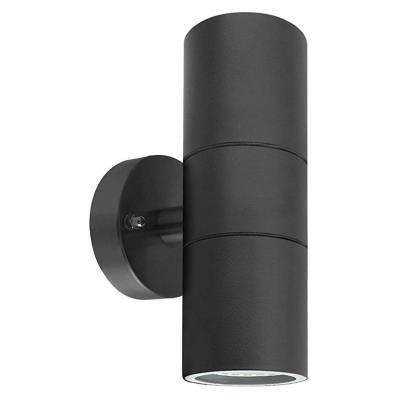 IMMAX NEO PARED 2x GU10 RGB Zigbee 3.0 černé