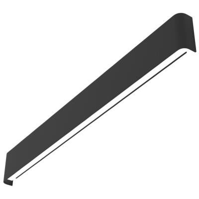 IMMAX NEO LÍNEA 40W 76cm černé