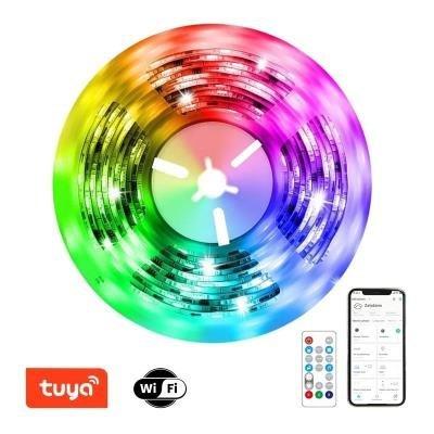 IMMAX NEO LITE Smart digitální LED pásek 5m