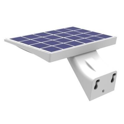 IMMAX LED reflektor solární s čidlem 4,2W bílé
