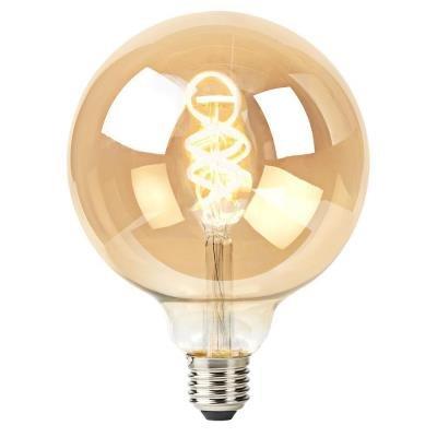 Nedis Wi-Fi Smart Bulb G125 5,5W