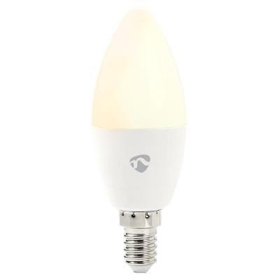 Nedis Wi-Fi Smart Bulb E14 4,5W
