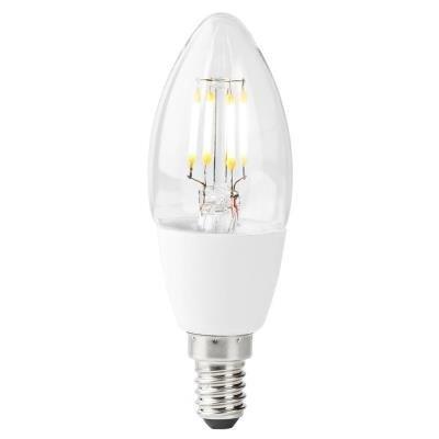 Nedis Wi-Fi Smart Bulb E14 5W