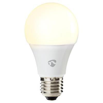 Nedis Wi-Fi Smart Bulb E27 6W
