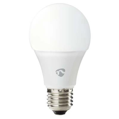 Nedis Wi-Fi Smart Bulb E27 9W