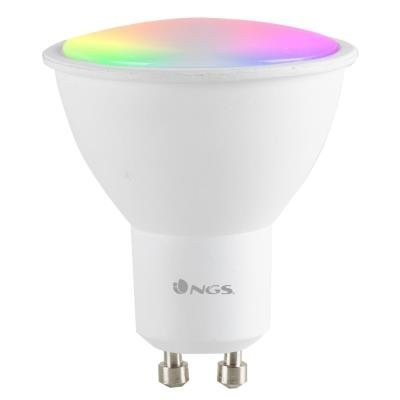 LED žárovka NGS GLEAM 510C 5W