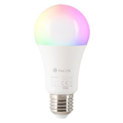 LED žárovka NGS GLEAM 727C 7W