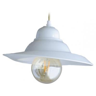 Svítidlo TESLA UFO