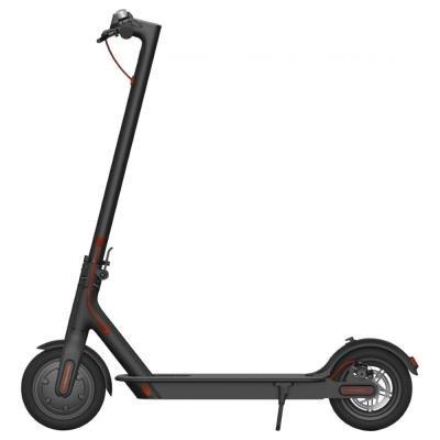 Elektrokoloběžka Xiaomi Mi Electric Scooter černá