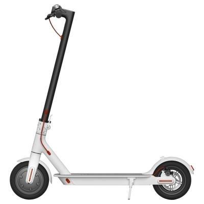 Elektrokoloběžka Xiaomi Mi Electric Scooter bílá