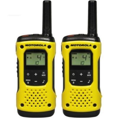 Vysílačka Motorola TLKR T92 H2O 2ks