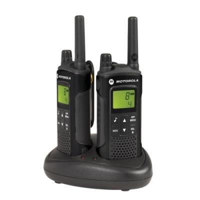 Vysílačka Motorola TLKR XT180