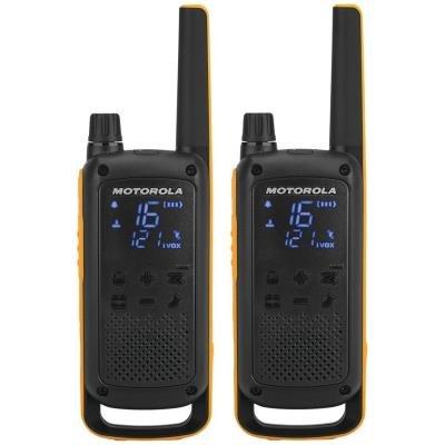 Vysílačka Motorola TLKR T82 Extreme RSM Pack 2ks