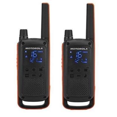 Motorola TLKR T82 2ks