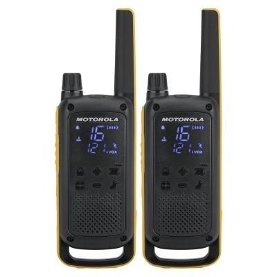 Motorola TLKR T82 Extreme 2ks