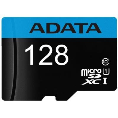 Paměťová karta ADATA Premier Micro SDXC 128GB