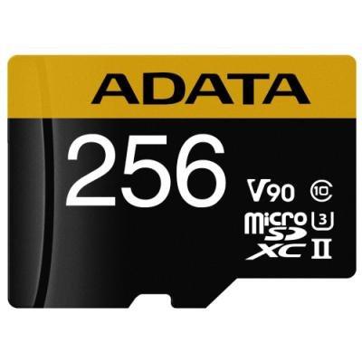 Paměťová karta ADATA Premier One Micro SDXC 256GB