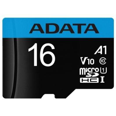 Paměťová karta ADATA Premier microSDHC 16GB