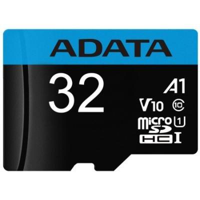 Paměťová karta ADATA Premier microSDHC 32GB