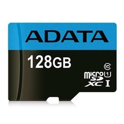 Paměťová karta ADATA Premier microSDXC 128GB