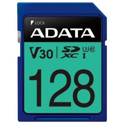 Paměťová karta ADATA Premier Pro SDXC 128GB