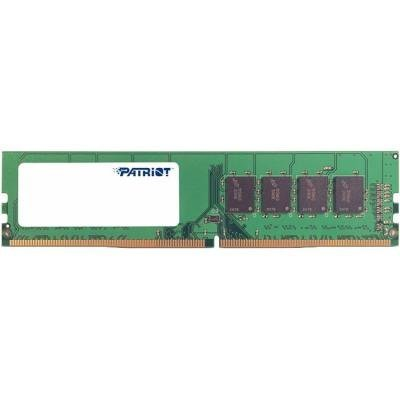 PATRIOT Signature 8GB DDR4 2666MHz / DIMM / CL19 /