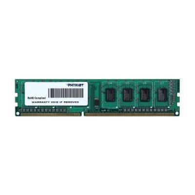 Operační paměť Patriot 4GB DDR3L 1600MHz